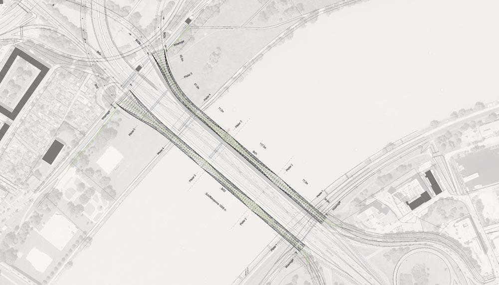 Voestbrücke_Lage